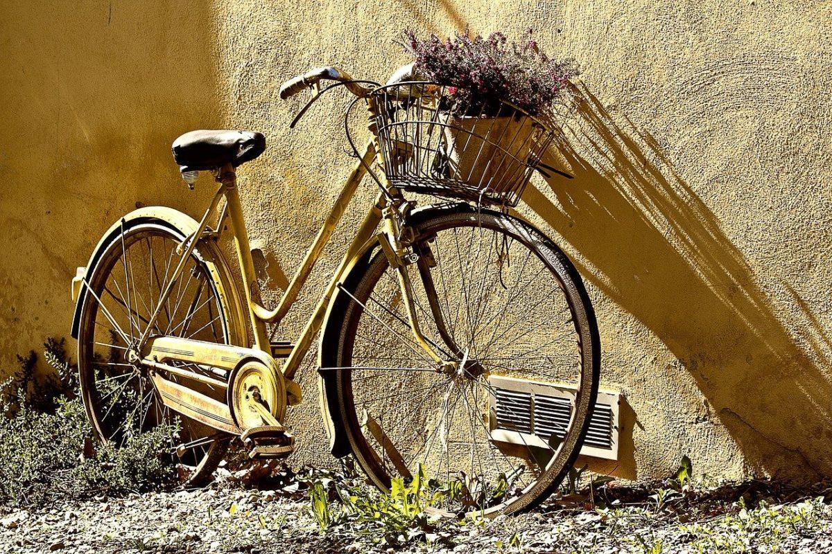 Każdy pasjonat jazdy rowerowej z pewnością czeka, aż wszelkie śniegi i lody opuszczą już w zapomnienie.