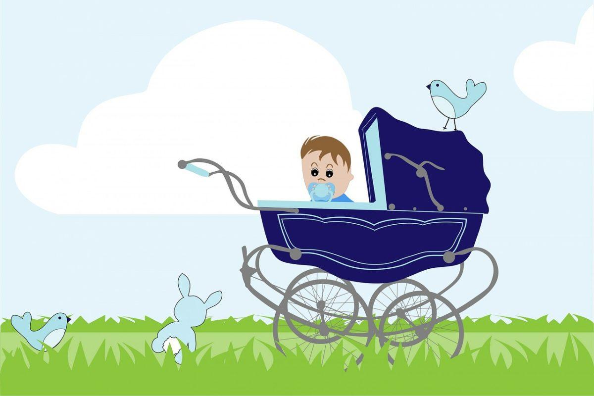Urodzenie dziecka to ogromne przedsięwzięcie dla kompletnej familii.
